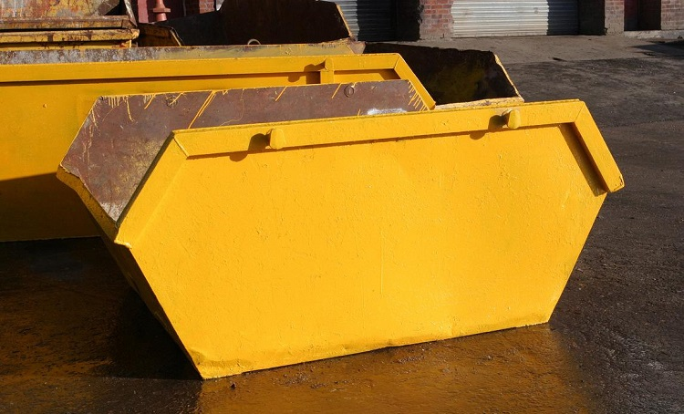 Make Cleanup Easy with the Help of a Skip Hire